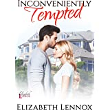 Inconveniently Tempted (The Diamond Club Book 10)