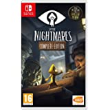 Little Nightmares Complete Edition (Nintendo Switch) (輸入版)