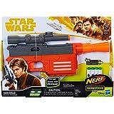 Nerf Star Wars Nerf Han Solo Blaster ナーフスターウォーズナルフハンソロブラスター…