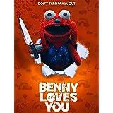 Benny Loves You [Blu-ray]
