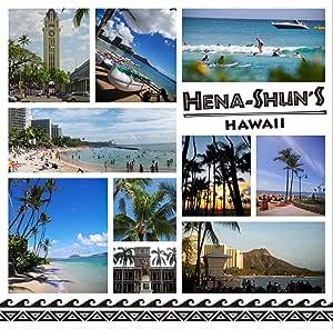 HENA-SHUN'S HAWAII ~へなしゅんの『ハワイを聴こう! 』~