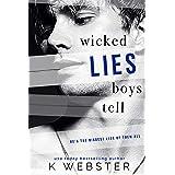Wicked Lies Boys Tell