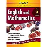 Excel Basic Skills Workbook: English and Mathematics Year 5