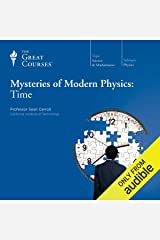 Mysteries of Modern Physics: Time Audible Audiobook