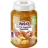 Heinz Beef and Vegetable Casserole Jar, 170g