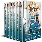 Landon House: A Regency Romance Boxset