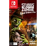 Stubbs the Zombie in Rebel Without a Pulse - Nintendo Switch