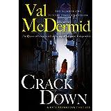Crack Down (PI Kate Brannigan, Book 3)