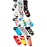 Hasbro Board Games Unisex 12 Days Of Socks Advent Box