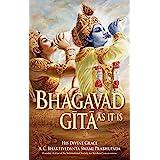 Bhagavad-gita As It Is
