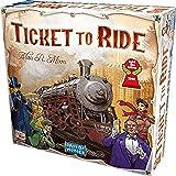 チケット to Ride ボードゲーム