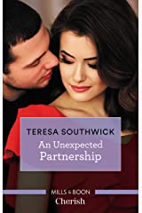 An Unexpected Partnership Kindle Edition