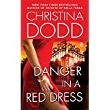 Danger in a Red Dress: 4