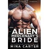 Alien Mercenary's Bride (Lathar Mercenaries: Warborne Book 2)