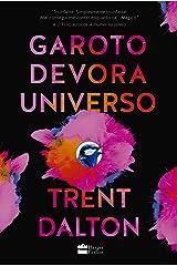 Garoto devora universo Paperback