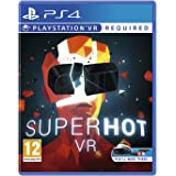 Superhot - PlayStation VR