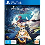 Sword Art Online. Alicization Lycoris - PlayStation 4