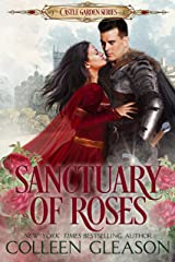 Sanctuary of Roses (The Castle Garden Series Book 3) Kindle Edition