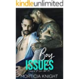 Boy Issues: An M/M Daddy Romance (Command & Care Book 1)
