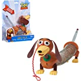 Disney and Pixar Toy Story Slinky Dog Jr Pull Toy