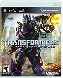 Transformers: Dark of the Moon (輸入版) - PS3