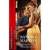 Desert Prince's Forbidden Desire (Presents Plus)