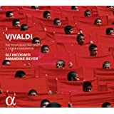 Vivaldi: the Four Seasons & Ot