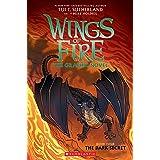 Wings of Fire Graphix #4: The Dark Secret
