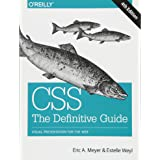 CSS: The Definitive Guide: Visual Presentation for the Web
