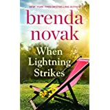 When Lightning Strikes (Whiskey Creek Book 1)