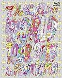 LIVE Blu-ray 初回限定盤 「WORLD TOUR 2015 in FUJIYAMA」