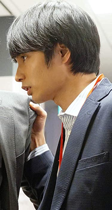 中村蒼  iPhone/Androidスマホ壁紙(744×1392)-1 - 『命売ります』山田羽仁男