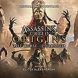 Assassin's Creed Origins: The Curse of the Pharaohs (Origina…