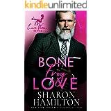 Bone Frog Love (The Love Vixen Book 5)