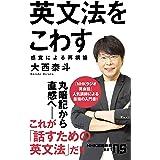 英文法をこわす: 感覚による再構築 (NHK出版新書)