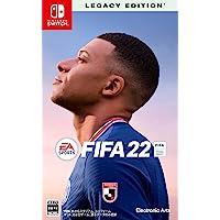 FIFA 22 Legacy Edition - Switch