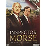 Inspector Morse: The Complete Series [Region 4]