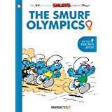 The Smurfs #11: The Smurf Olympics (The Smurfs Graphic Novels) (English Edition)