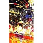 機動戦士ガンダム iPhoneSE/5s/5c/5(640×1136)壁紙 ストライクガンダム , イージスガンダム