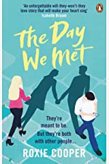 The Day We Met: The emotional page-turning epic love story of 2020 Kindle Edition