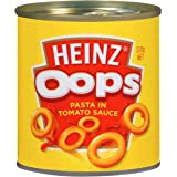 Heinz Spaghetti Oops, 220g