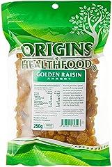 Origins Golden Raisin, 250g