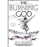 The Burning God: 3