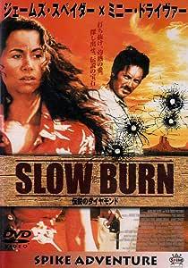 SLOW BURN~伝説のダイヤモンド~ [DVD]