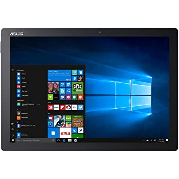 ASUS 2in1ノートパソコン TransBook グレー T304UA-7200