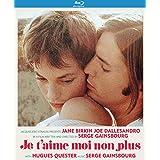 Je t'aime moi non plus [Blu-ray]