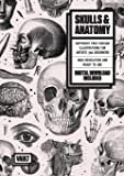 Skulls & Anatomy: Copyright Free Vintage Illustrations for A…