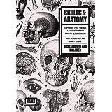 Skulls & Anatomy: Copyright Free Vintage Illustrations for Artists and Designers