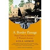 Border Passage: From Cairo to America - A Woman's Journey