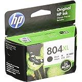 HP 804XL インクカートリッジ 黒/増量タイプ/T6N12AA